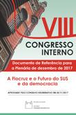 Documento de Referência para a Plenária do VIII Congresso Interno